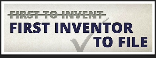 first-inventor-to-file
