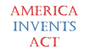 America Invents Act Text